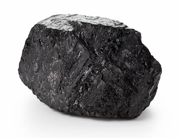 coal lump - bumpy stock pictures, royalty-free photos & images