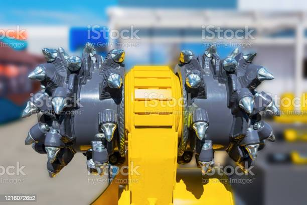 Coal mining machine picture id1216072652?b=1&k=6&m=1216072652&s=612x612&h=ern76ux8e6 xdgrtk9zblut72c5qh6jsorea12ypkuc=
