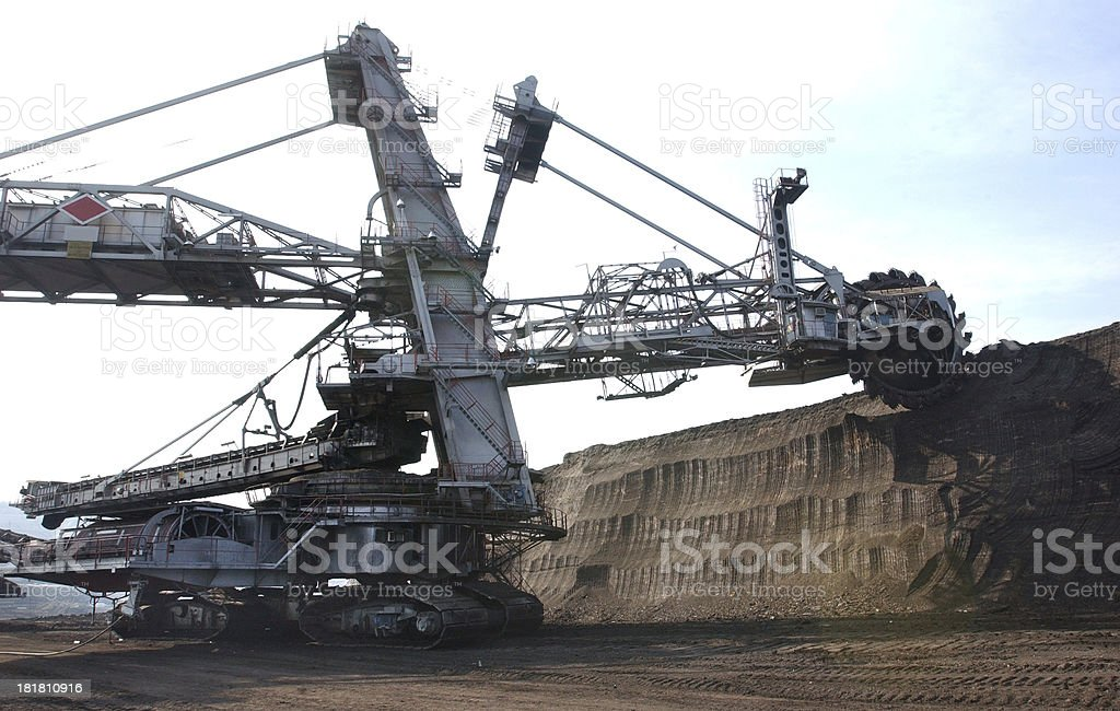 coal royalty-free stock photo