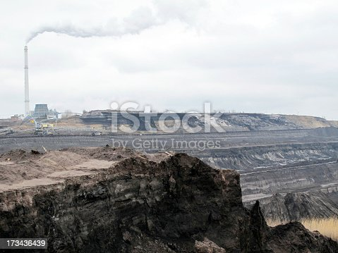 istock coal-fired power station 173436439