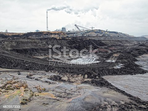 istock coal-fired power station 482557333
