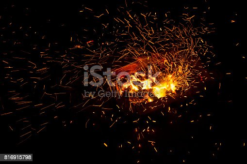 istock coals burning in a barbecue 816915798