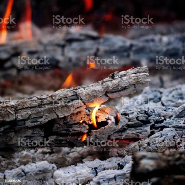 Photo of Coals