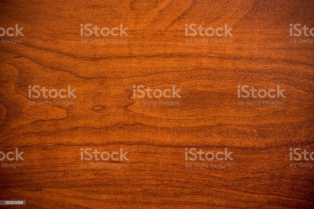 Coarse rectangular wooden background stock photo