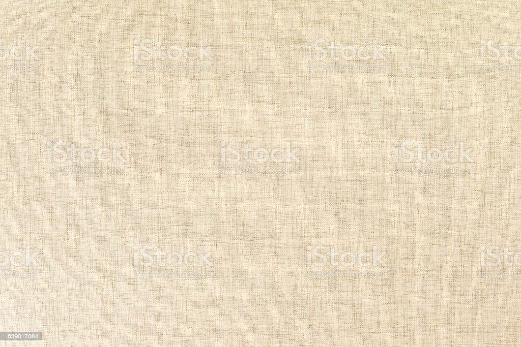 Coarse texture of textile cloth stock photo