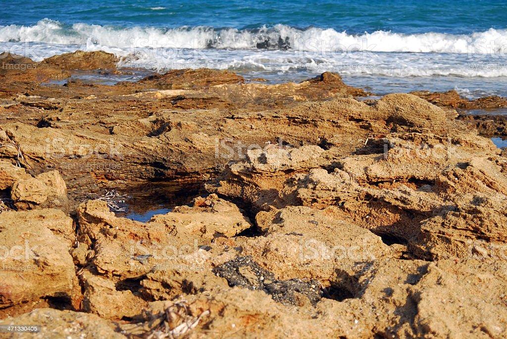 coast stock photo