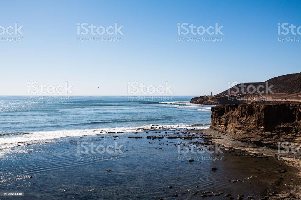La Costa  - foto de stock