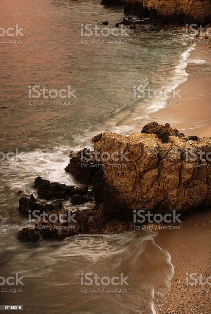 coast royalty-free stock photo