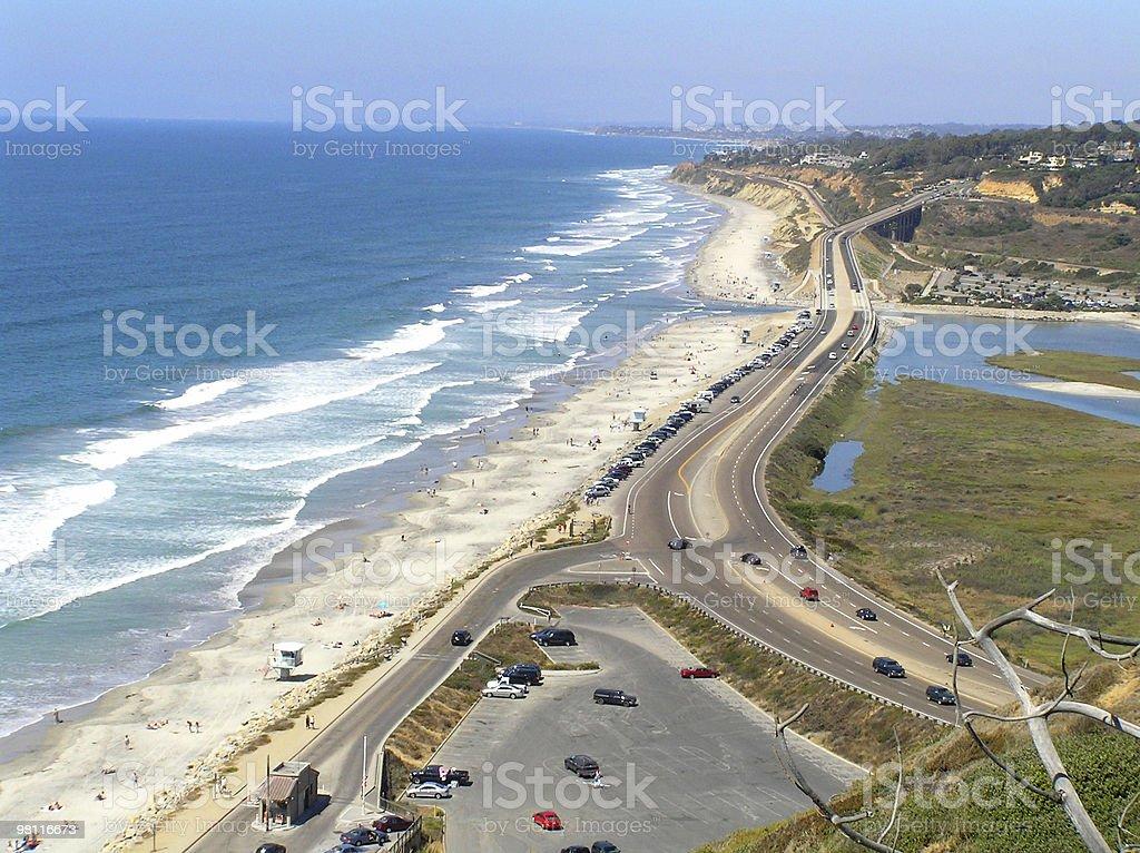 coastal unità foto stock royalty-free