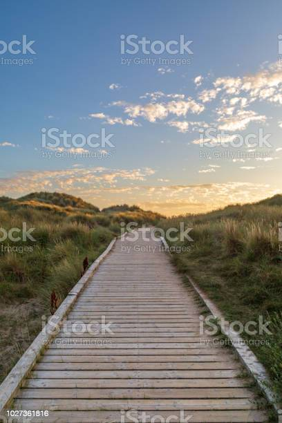 Photo of Coastal Pathway