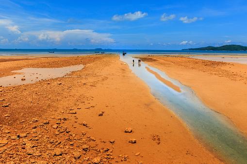 Foto de Costeira Com Céu Azul e mais fotos de stock de Aldeia