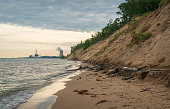Indiana Dunes National Park on the Greet Lakes