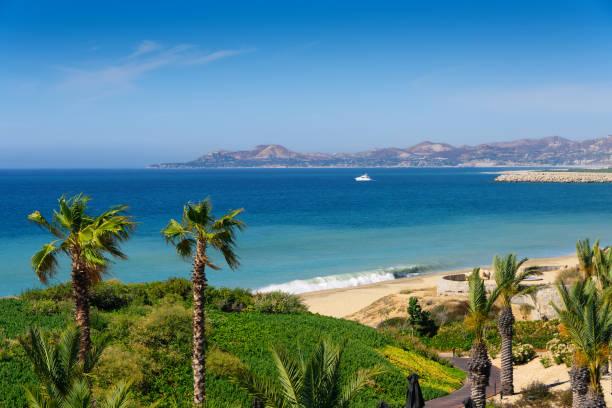 Coastline in Cabo San Lucas