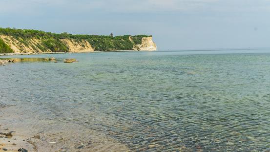 coastline - landscape
