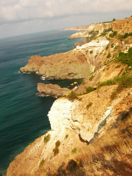coastline – Foto
