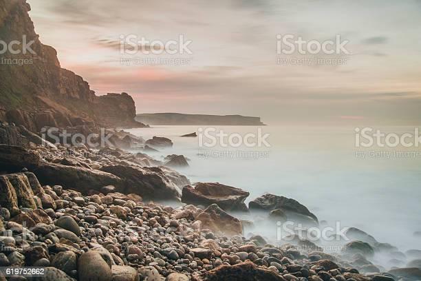 Photo of Coastside at sunset