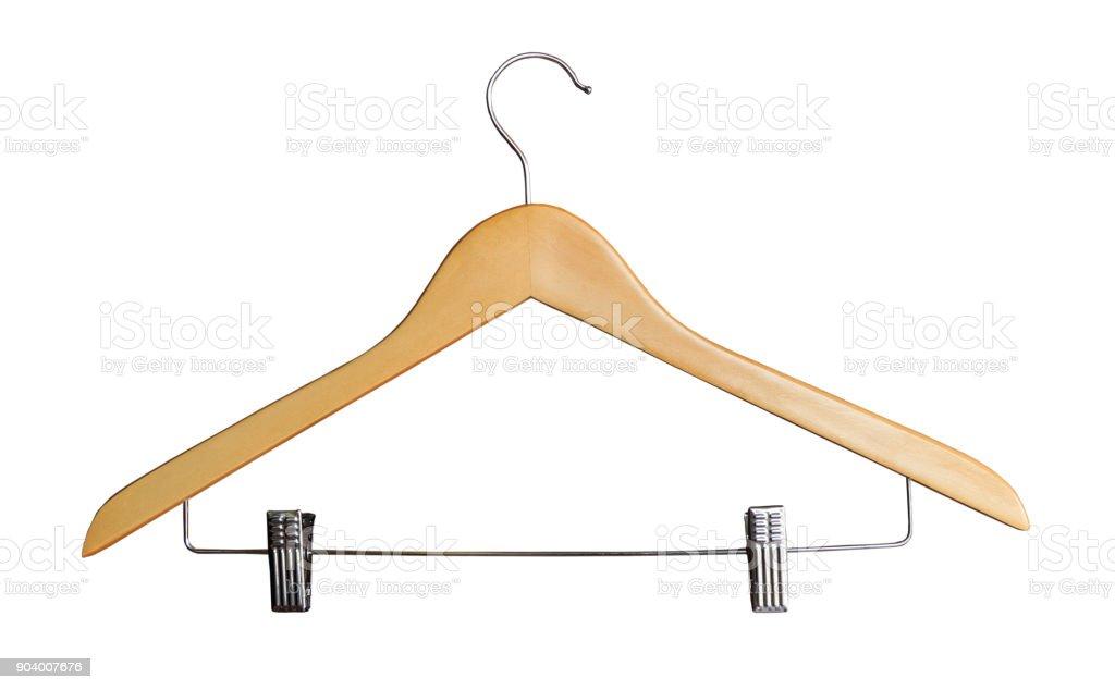Kleiderbügel – Foto