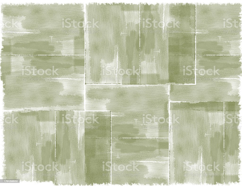 Mantel royalty-free stock photo
