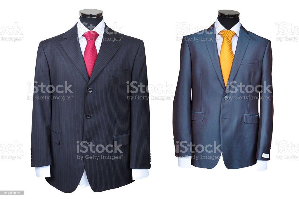 coat stock photo