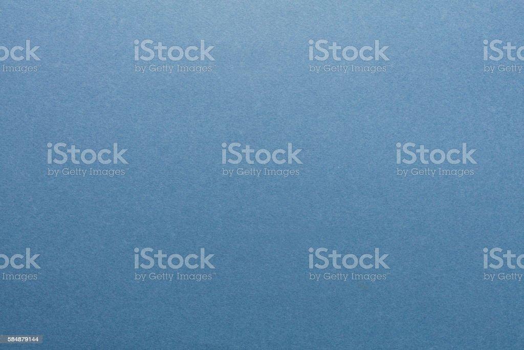 Cobalt Blue Paper Background stock photo