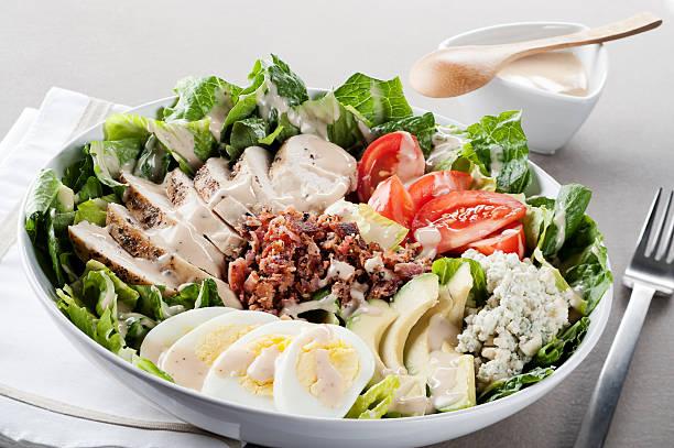 Cobb-Salad – Foto