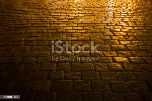 istock cobbled road 165581892