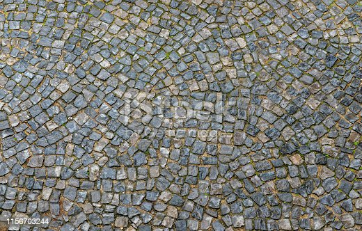 cobblestone ideal for backgrounds and textures