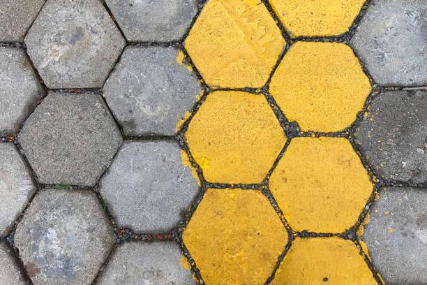 Cobblestones - foto de stock