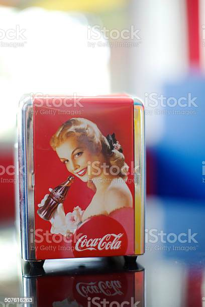 Coca cola,vintage,ad,advertisement,retro - free photo from