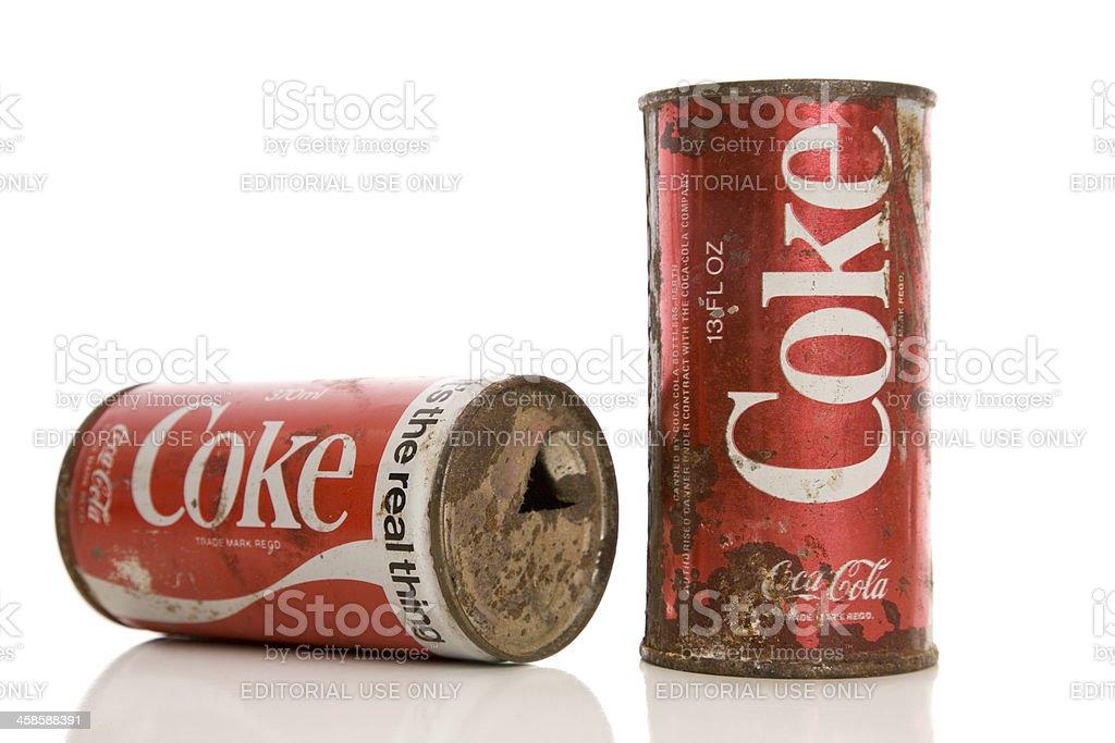 Coca Cola Coca-Cola – Foto