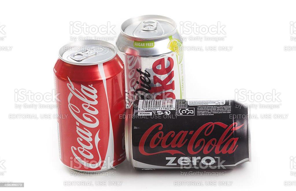Coca Cola – Foto