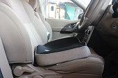 istock Coccyx memory foam seat cushion 1279139958