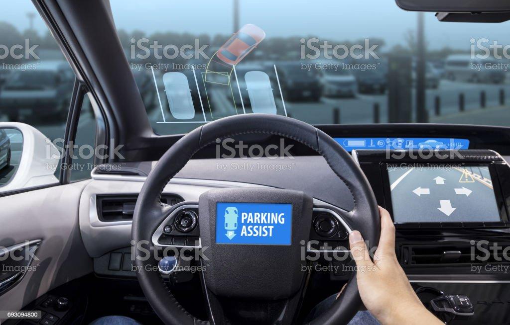 Digital hastighetsmätare