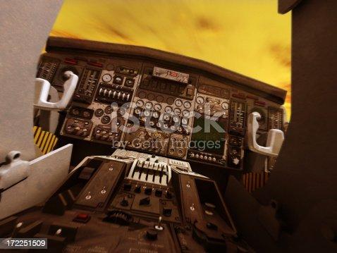istock Cockpit 172251509