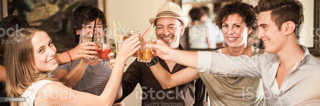 Cocktail Aperitivo – Foto