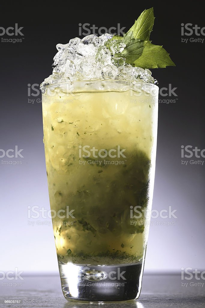 cocktail drink royalty-free stock photo
