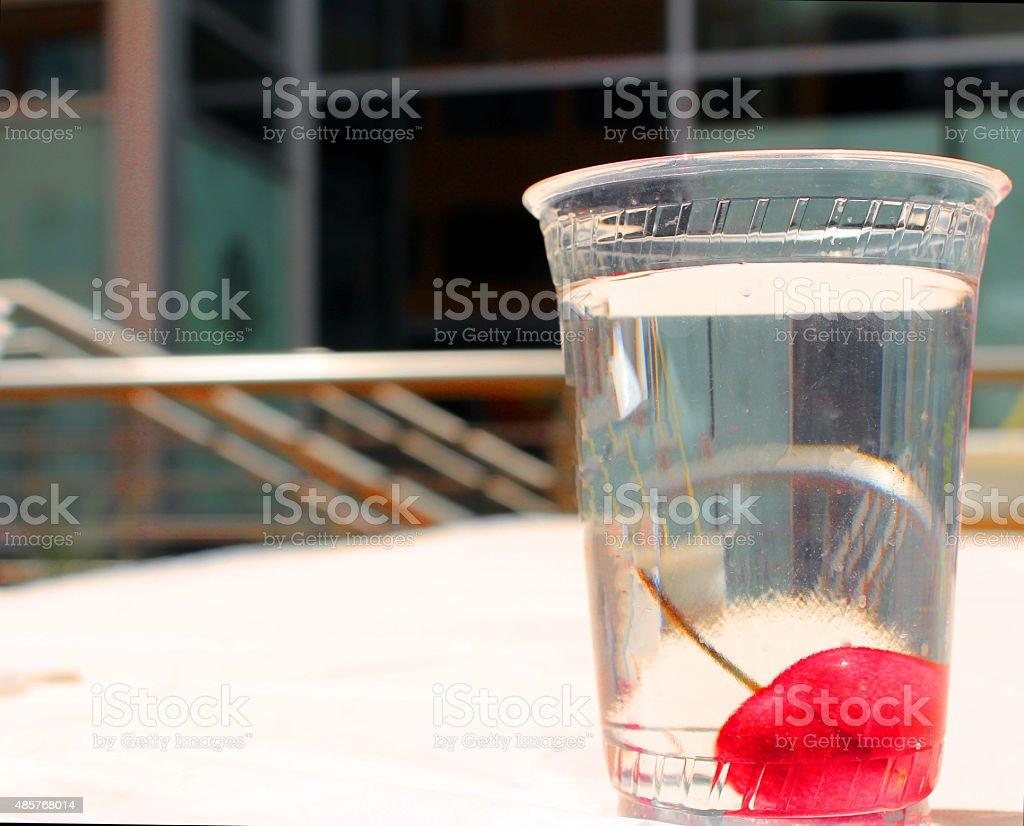 cocktail sulla spiaggia-Immagine Stock - foto stock