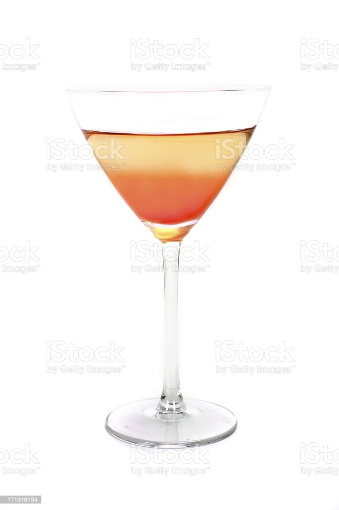 Cocktail stock photo