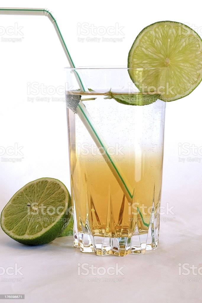 Cocktail royalty-free stock photo