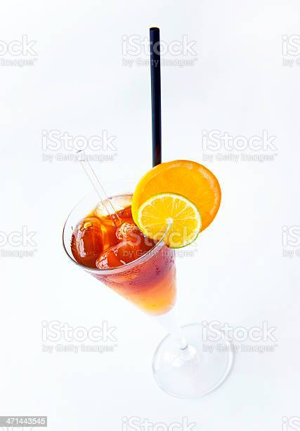 Cocktail Stock Photo - Download Image Now