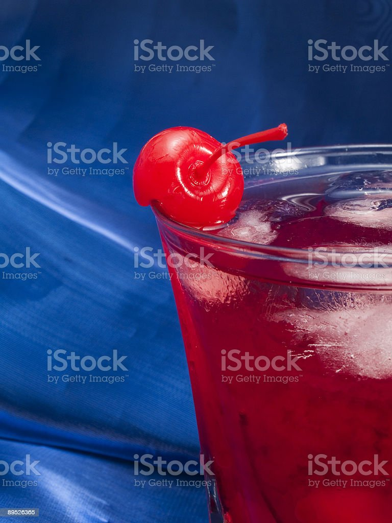 Cocktails Collection - Eden 免版稅 stock photo