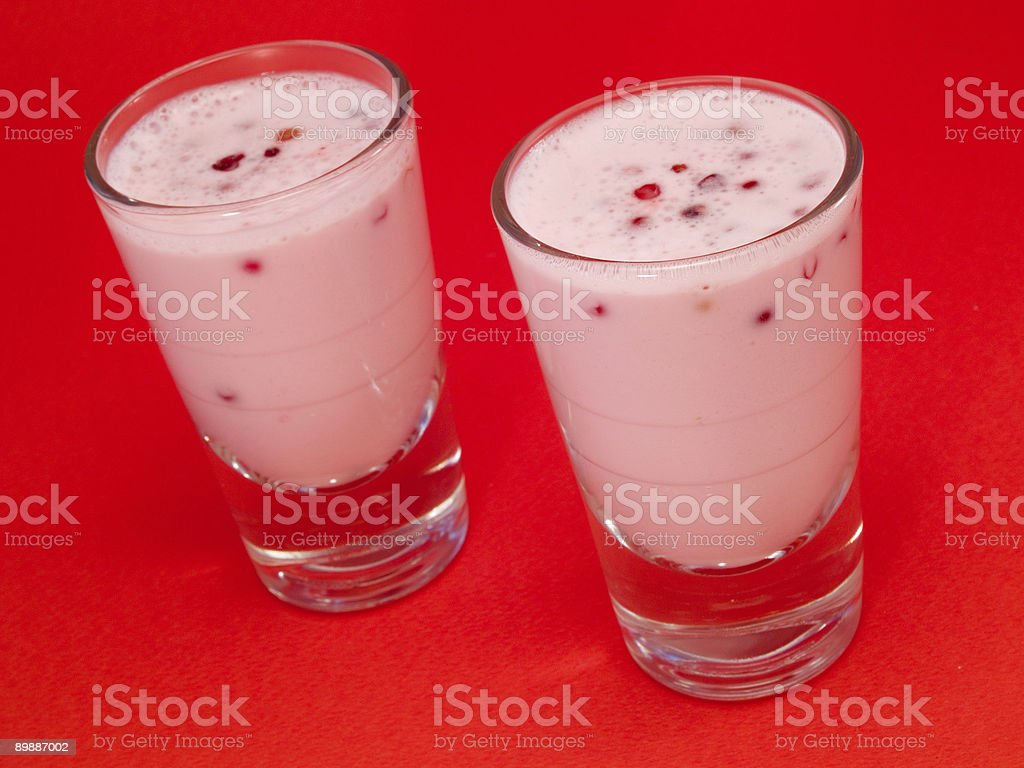 Cocktails Collection - High Flyer royalty-free stock photo