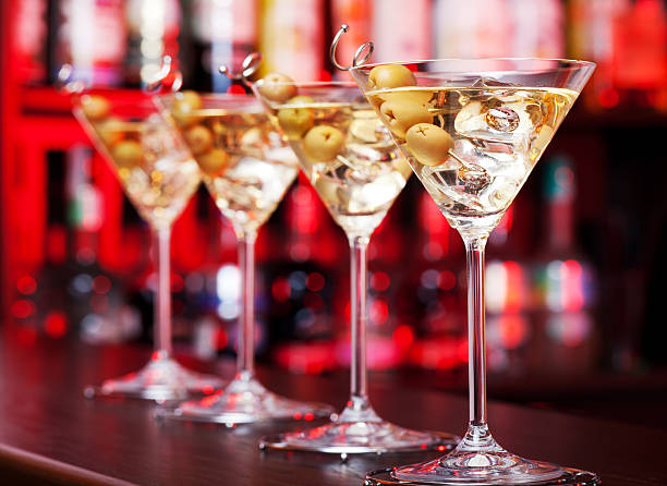 Cocktail Collection – Martini – Foto