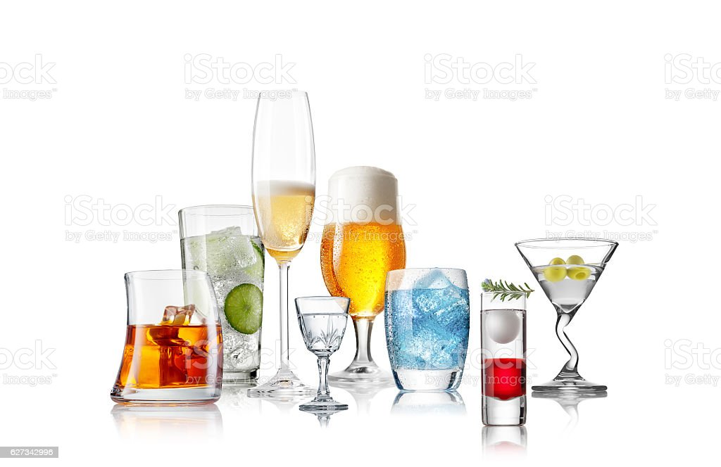 Cocktail  - foto stock
