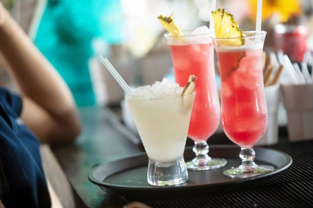 Cocktails  – Foto