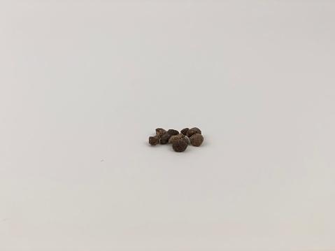 Cacao Nibs Stockfoto en meer beelden van Biologisch