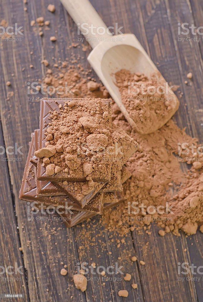 cocoa royalty-free stock photo