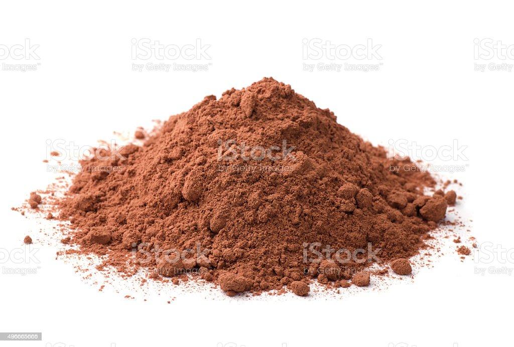 Cocoa powder – Foto