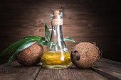 Coconut Oil, Plant, Coconut, Coconut Palm Tree, Cocos - Plant