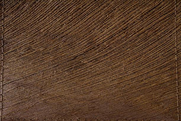 Kokos Faser-Hintergrund – Foto